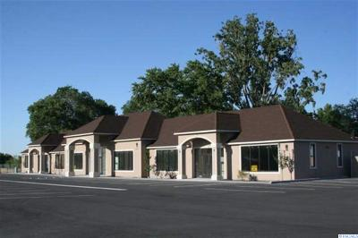 Kennewick Commercial For Sale: 5602 W Clearwater Ave.#a