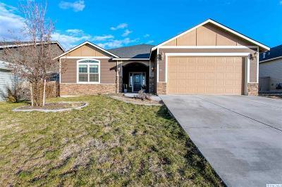 Creekstone Single Family Home For Sale: 2003 S Jefferson Street