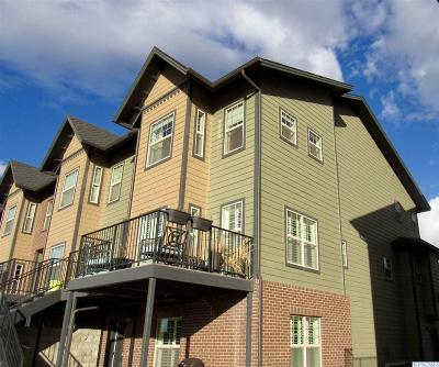 Richland Condo/Townhouse For Sale: 319 Columbia Point Drive