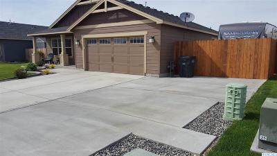 Franklin County Single Family Home For Sale: 5613 Denver Dr