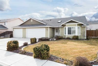Franklin County Single Family Home For Sale: 4430 Kubota