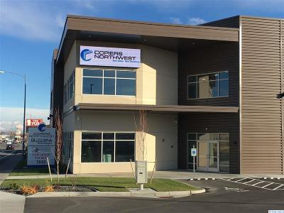 Kennewick Commercial For Sale: 7035 W Clearwater Avenue