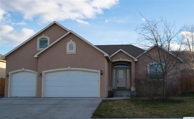 Richland WA Single Family Home For Sale: $320,000