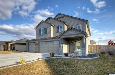 Benton County Single Family Home For Sale: 6469 Sapphire St