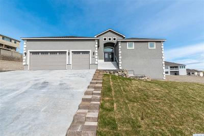 West Richland Single Family Home For Sale: 4346 Maple Ln