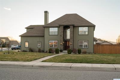 Benton County Single Family Home For Sale: 1601 S Highlands Blvd