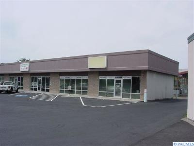 Richland Commercial For Sale: 450b Williams Blvd #B