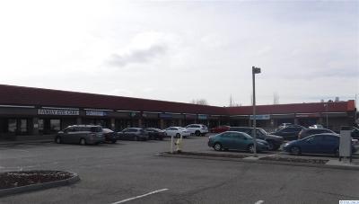 Kennewick Commercial For Sale: 7903 W Grandridge