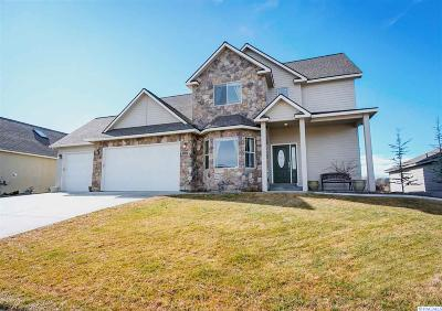 Richland Single Family Home For Sale: 2639 Stonecreek Dr.
