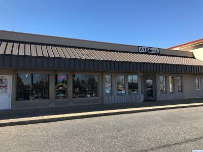 Kennewick Commercial For Sale: 201 N Edison #248