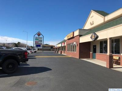 Kennewick Commercial For Sale: 8390 W Gage Blvd #102