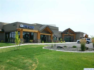 Kennewick Commercial For Sale: 8503 W Clearwater Ave - Ste B #Ste B