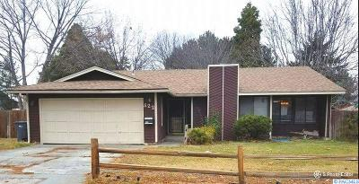 Kennewick Single Family Home For Sale: 522 W 19th Ave.
