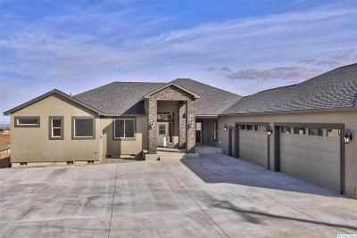 Kennewick Single Family Home For Sale: 13102 S Grandview Ln