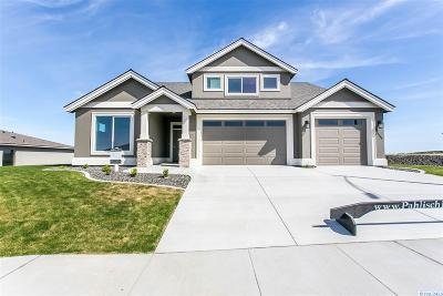 Richland WA Single Family Home For Sale: $475,000