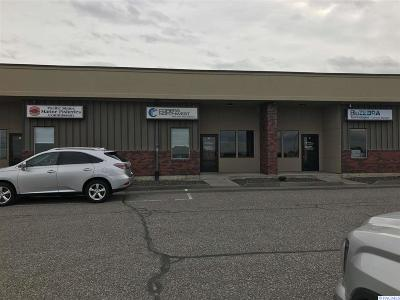 Kennewick Commercial For Sale: 7103 W Clearater Avenue #G&F