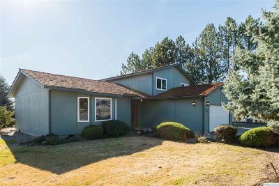 Kennewick Single Family Home For Sale: 265 Joshua Road