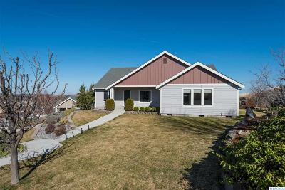 West Richland Single Family Home For Sale: 1420 Mazzard Ave.