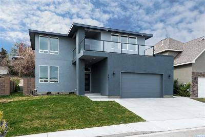 Richland WA Single Family Home For Sale: $364,900