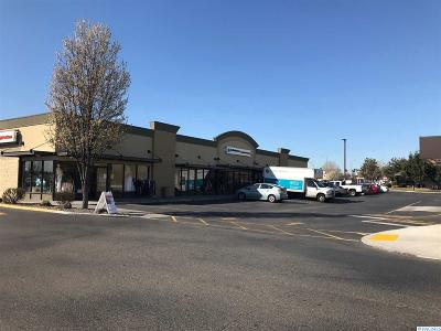 Kennewick Commercial For Sale: 2810 W Kennewick Avenue #D