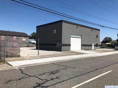 Pasco Commercial For Sale: 1603 W A Street