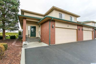 Richland WA Condo/Townhouse For Sale: $364,900