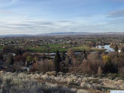 Prosser WA Residential Lots & Land For Sale: $550,000