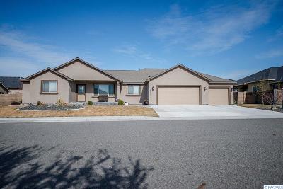 First Place Ph1, First Place Ph2, First Place Ph3, First Place Ph4, First Place Ph6 Single Family Home For Sale: 4801 Indian Ridge