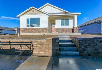 Richland Single Family Home For Sale: 4498 Corvina St.