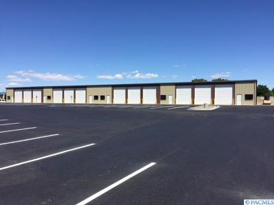 Pasco Commercial For Sale: 2325 W Lewis