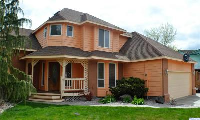 Richland Single Family Home For Sale: 177 Wildwood