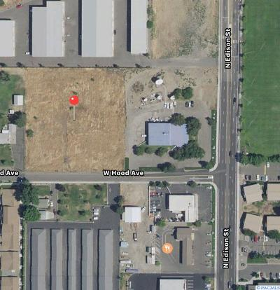Kennewick Commercial For Sale: 5402 W Hood Ave