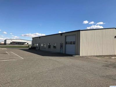 Pasco Commercial For Sale: 1114 N Oregon