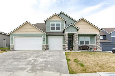 Richland Single Family Home For Sale: 961 Cayuse Dr