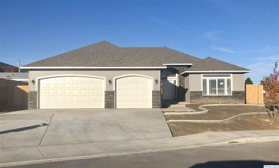 Kennewick Single Family Home For Sale: 4326 S Conway Place