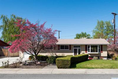 Richland WA Single Family Home For Sale: $239,900