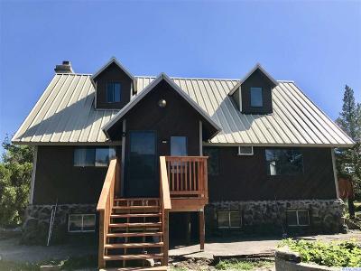 Pasco Single Family Home For Sale: 3004 E George St.
