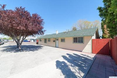 Benton County Single Family Home For Sale: 311 S Olympia St.