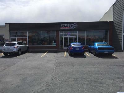 Kennewick Commercial For Sale: 4209 W Clearwater