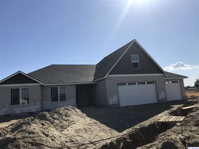 Burbank Single Family Home For Sale: Lot 2 Sandy Lane