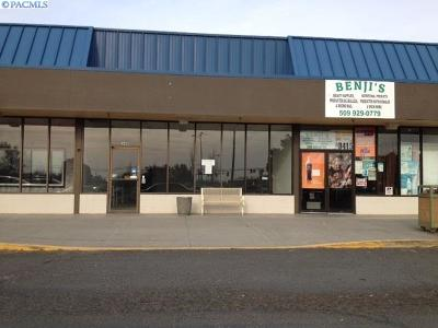 Pasco Commercial For Sale: 3405 W Court