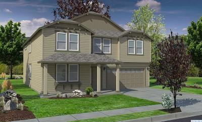Kennewick Single Family Home For Sale: 5001 W 28th Ave.