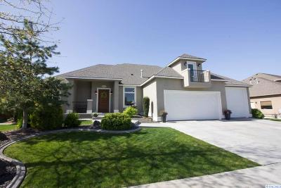 Kennewick Single Family Home For Sale: 3905 W 47th Ave