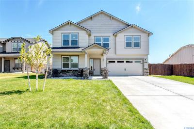 Pasco Single Family Home For Sale: 6203 Skeena Lane