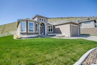 Richland Single Family Home For Sale: 1924 Gala Way