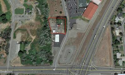 Richland Commercial For Sale: 1623 Terminal Dr
