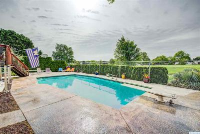 Richland Single Family Home For Sale: 1927 Sheridan Pl