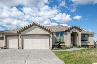 Richland Single Family Home For Sale: 1783 Brianna Ct