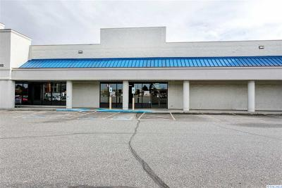 Kennewick Commercial For Sale: 908 N Colorado, Ste B