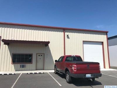 Kennewick Commercial For Sale: 6512 W Hood Pl